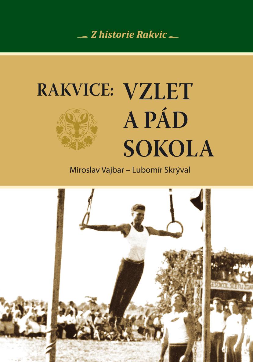 Rakvice Sokol obalka