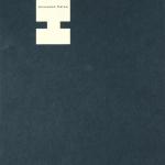 europrinty kniha diplom hrabal fletna